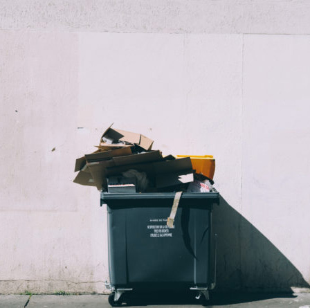 House Clearances & Rubbish Removals